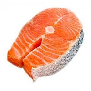 <p><strong>Стэйк семги мороженый<br />Staik somon congelat<br />Frozen&nbsp;steak of salmon</strong></p>