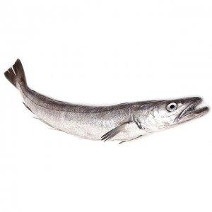<p><strong>Хек мороженый</strong><br /><strong>Merluciu congelat</strong><br /><strong>Frozen hake</strong></p>
