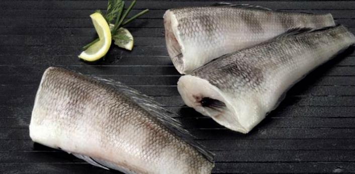 Свежая и красивая рыба- НОТОТЕНИЯ!